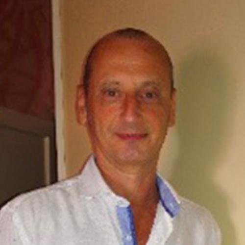 Dr Paolo Vigna