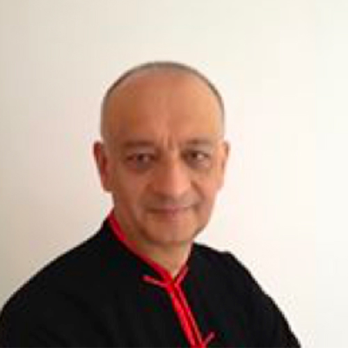 Claudio Romoli