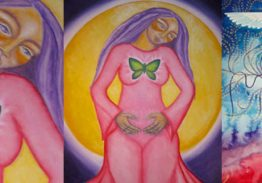 WOMB BLESSING MONDIALE – 1° incontro
