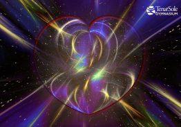 Meditazione di unificazione dei Chakra al Chakra del cuore